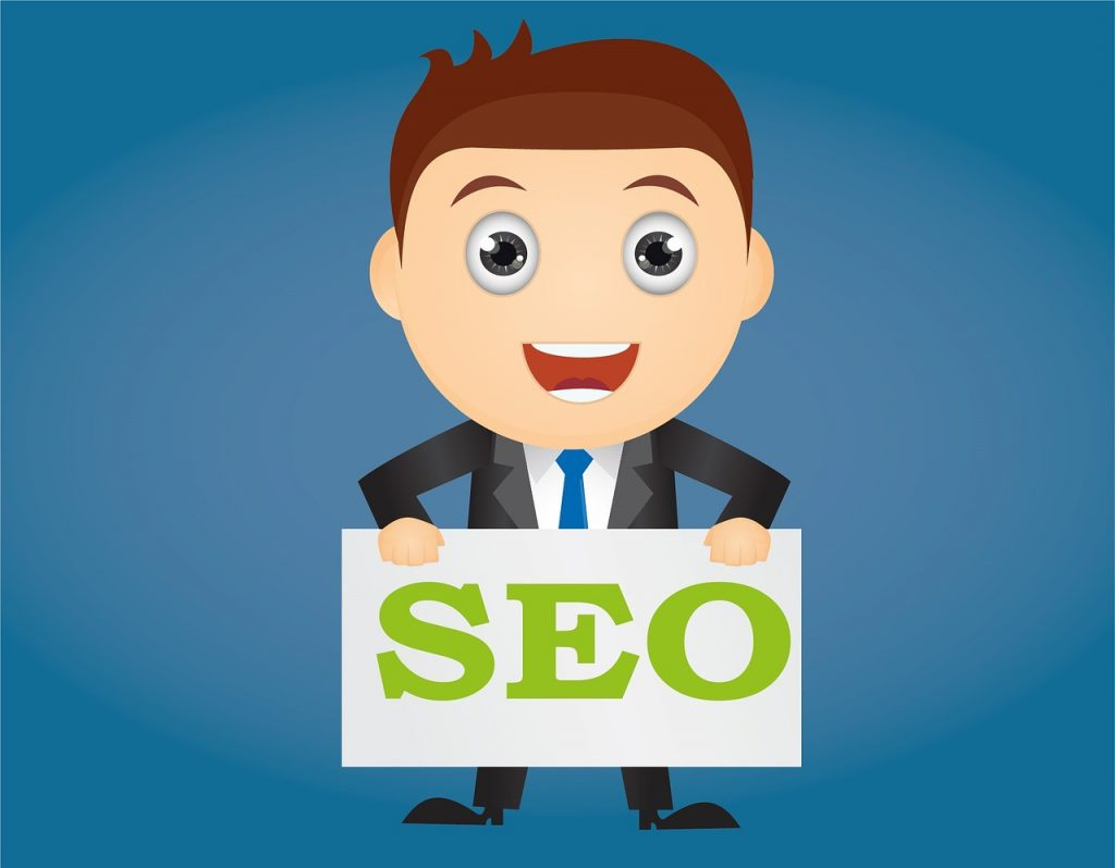 what SEO stands for?