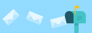 what is the average open rate for email marketing